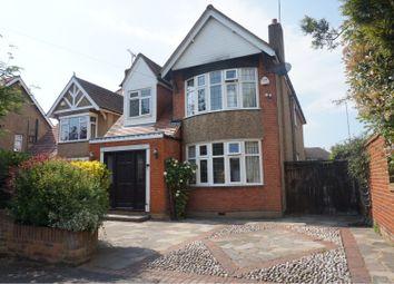 4 bed detached house for sale in St. Bernards Road, Slough SL3