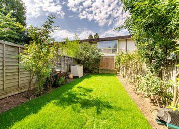 Harlesden Gardens, Harlesden, London NW10. 4 bed terraced house