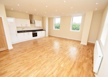 Thumbnail 2 bedroom flat for sale in Cavendish Avenue, Harrow