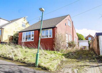 Thumbnail 3 bed detached bungalow for sale in Collins Drive, Baxenden, Accrington