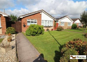 Thumbnail 3 bedroom bungalow for sale in St. Thomas Close, Aldridge, Walsall