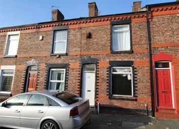 Thumbnail 2 bedroom terraced house for sale in Grierson Street, Liverpool, Merseyside