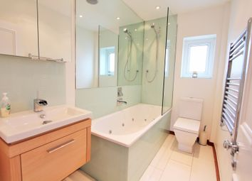 Thumbnail 1 bedroom flat for sale in Regents Plaza, Kilburn High Road, London