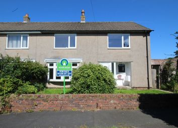 Thumbnail 4 bed terraced house for sale in Stanley Road, Brampton