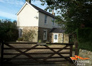 Thumbnail 4 bed barn conversion for sale in Park Village, Haltwhistle, Northumberland