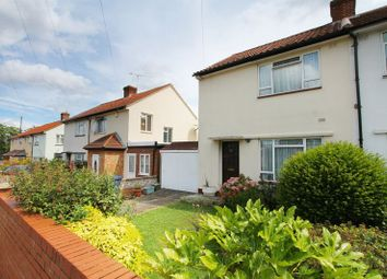 Thumbnail 3 bed semi-detached house for sale in Allenby Road, Southall