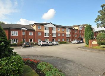 Thumbnail 2 bed flat for sale in Undercliffe House, Dingleway, Appleton, Warrington