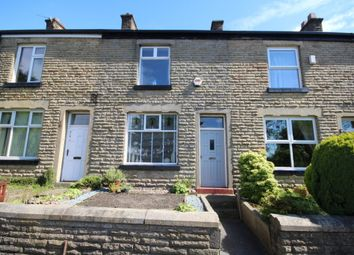 Thumbnail 2 bed cottage to rent in Darwen Road, Bromley Cross, Bolton, Lancs