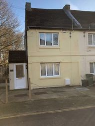 Thumbnail 2 bedroom end terrace house to rent in Guildhall Street, Folkestone