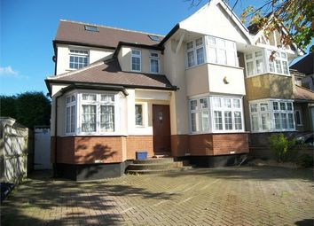 Thumbnail 6 bedroom semi-detached house for sale in The Walk, Potters Bar