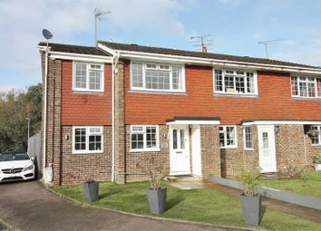 Thumbnail 3 bed end terrace house for sale in Waterside Close, Bordon