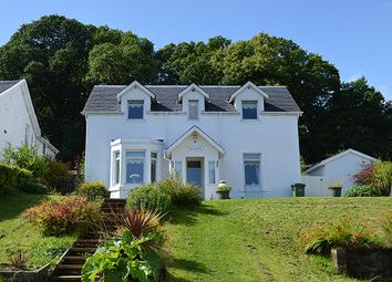 Thumbnail 4 bed property for sale in High Road, Sandbank, Argyll And Bute