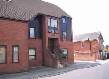 Thumbnail 1 bed flat for sale in Manor Road, Yeovil