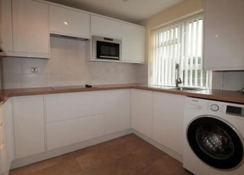 Thumbnail 2 bedroom flat to rent in Cheyne Court, Park Road, Banstead