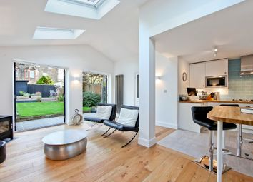 Thumbnail 4 bed semi-detached house for sale in Barrow Road, Streatham, London