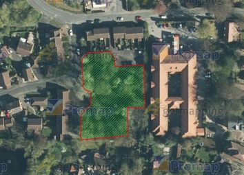 Thumbnail Land for sale in Plot Of Land, Breary Close, Off Nelson's Lane, Tadcaster Road, York