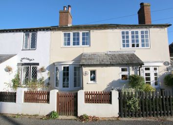 Thumbnail 2 bed cottage for sale in Waterford Lane, Lymington, Hampshire