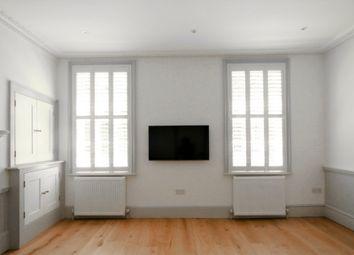 3 bed maisonette to rent in Tottenham Street, London W1T