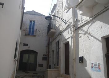 Thumbnail 3 bed town house for sale in Casa Fiori, Ceglie Messapica, Puglia, Italy