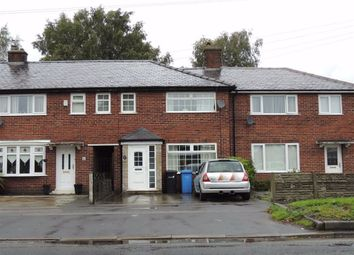 Thumbnail 3 bed terraced house for sale in Long Lane, Orford, Warrington
