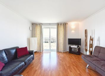 Thumbnail 2 bed property for sale in Naxos Building, Isle Of Dogs