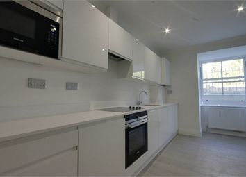 Thumbnail 3 bed flat to rent in Whitehall Road, Woodford Green, Essex