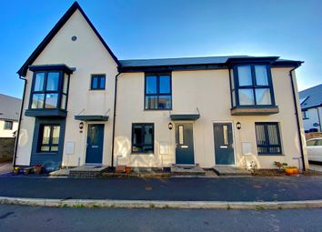 Thumbnail 2 bed terraced house for sale in Piper Street, Plymouth