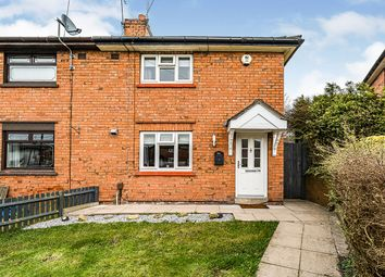 Thumbnail 2 bed semi-detached house for sale in Wrens Nest Road, Dudley, West Midlands