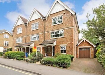 Ascot, Berkshire SL5. 4 bed town house