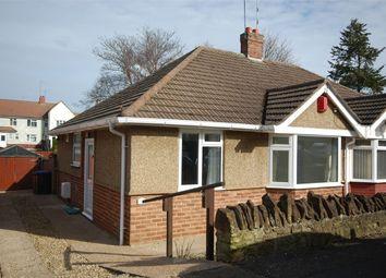 2 bed semi-detached bungalow for sale in Brookfield Road, Kingsley, Northampton NN2