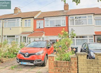 Thumbnail 3 bed terraced house for sale in Longfield Avenue, Enfield