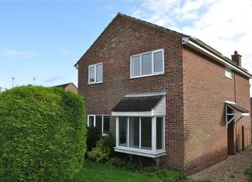 Thumbnail 4 bed detached house to rent in The Wayback, Saffron Walden, Essex