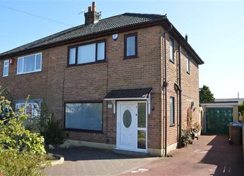 Thumbnail 3 bed semi-detached house to rent in Kingsway, Euxton, Chorley