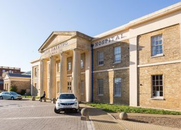 2 bed flat for sale in The Royal Seabathing, Canterbury Road, Margate CT9