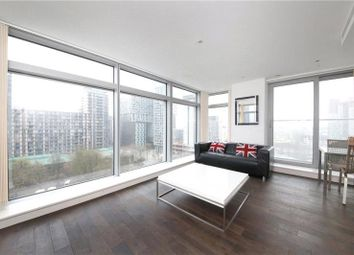 Thumbnail 2 bed flat to rent in Pan Peninsula East, Pan Peninsula Square, Canary Wharf, London