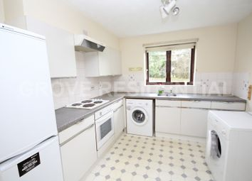 Thumbnail 2 bed flat to rent in Moray Close, Edgware, Middlesex.