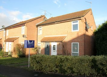 Thumbnail 2 bedroom end terrace house to rent in Woodstock Close, Horsham
