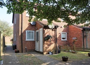 1 bed maisonette for sale in Dapple Place, Marchwood, Southampton SO40