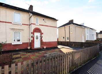 Thumbnail 2 bed semi-detached house for sale in Garfield Avenue, Bellshill