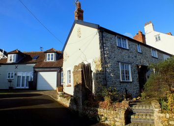 Thumbnail 3 bed cottage for sale in Higher Sea Lane, Charmouth, Bridport