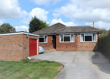 Thumbnail 3 bed bungalow for sale in Hare Lane, Little Kingshill, Great Missenden