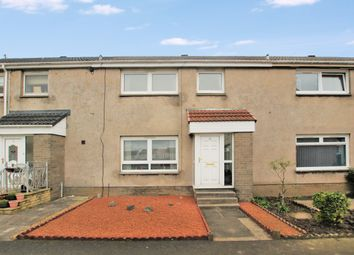 Thumbnail 3 bed terraced house for sale in Aster Gardens, Motherwell
