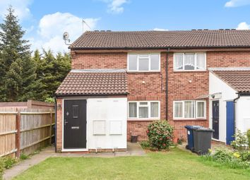 Thumbnail 1 bedroom maisonette to rent in Jarvis Close, Barnet
