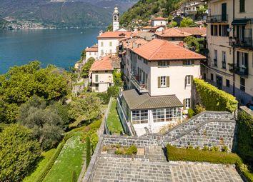 Thumbnail 3 bed duplex for sale in Via Borgovecchio, 1, Nesso, Como, Lombardy, Italy
