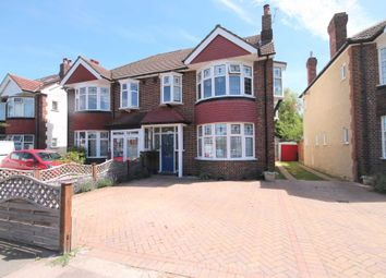 4 bed semi-detached house to rent in Grand Drive, London SW20