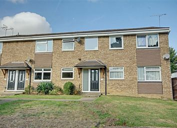 Thumbnail 2 bed flat for sale in Cambridge Road, Sawbridgeworth, Hertfordshire