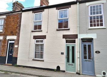 Thumbnail 2 bed terraced house for sale in Carmelite Terrace, King's Lynn