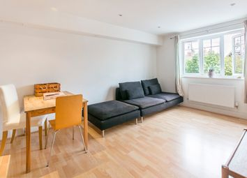 Thumbnail 2 bed flat to rent in Thorpe Road, Staines