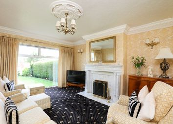 Thumbnail 5 bed detached house for sale in Walseker Lane, Woodall, Harthill, Sheffield