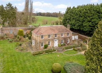 Thumbnail 4 bed detached house for sale in Hedgerley Lane, Gerrards Cross, Buckinghamshire